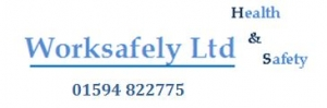 Work Safely Logo