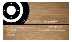 hurcomb logo