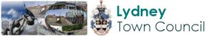 Lydney Town Council Logo