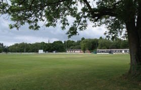 Lydney Recreation Trust