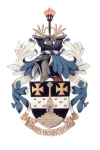 Lydney Town Council Crest