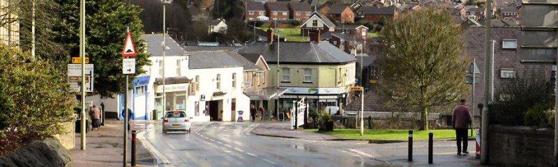 lydney_town_centre1