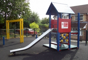 Beauchamp Meadow Play Area