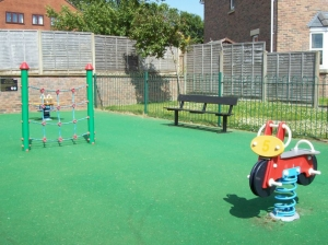 Court Road Play Area