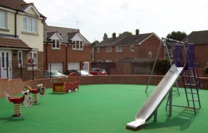 Fallers Field Play Area