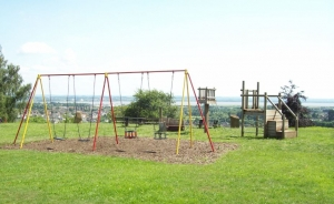 Primrose Hill Meend Play Area