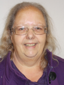 Picture of Cllr Anne Harley
