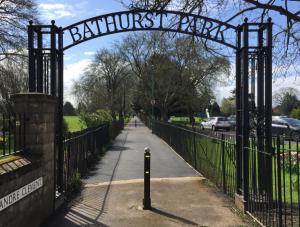 Bathurst Park