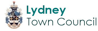 Lydney Town Council Logo